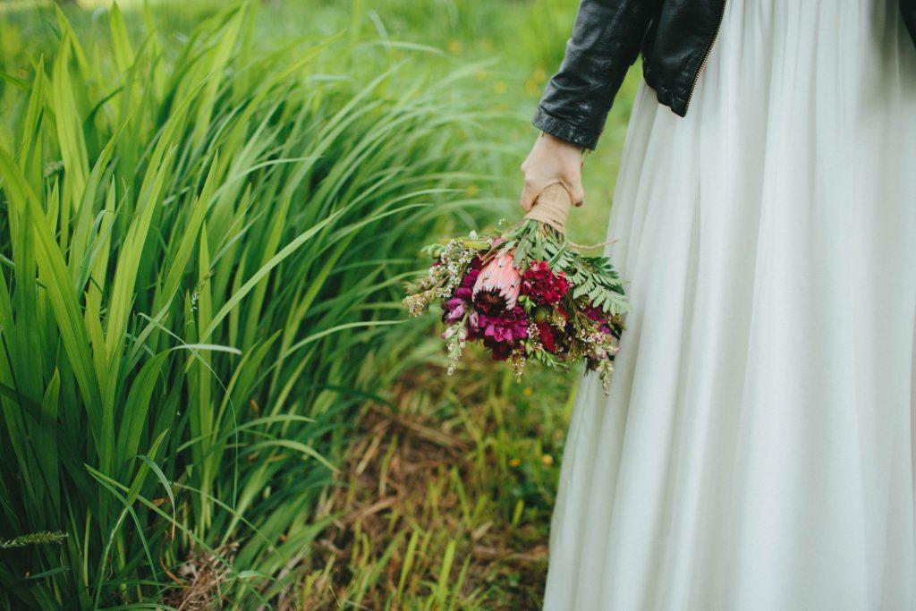 Lush and Love Singapore - florist