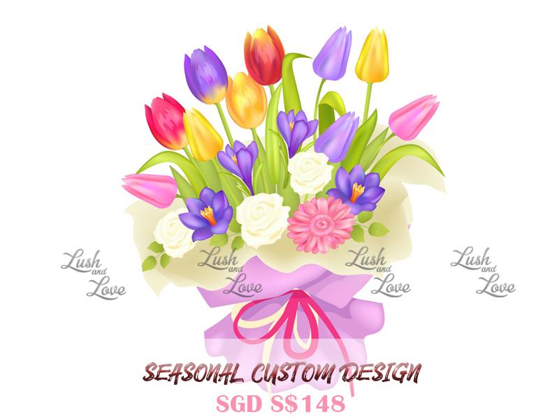 custom design 148